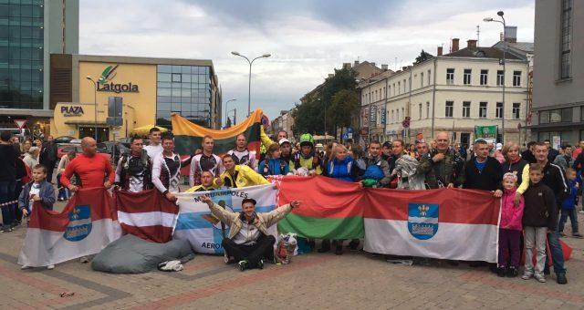 Latvijas Izpletņlēkšanas čempionāta 2017 rezultāti